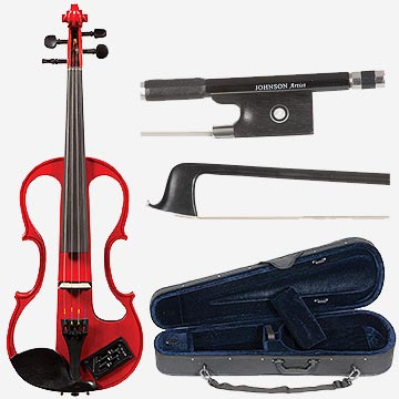 Electric String Instruments | ...