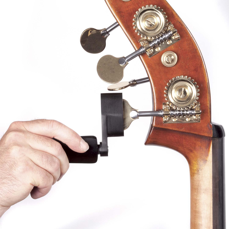 heriba double bass plastic string winder johnson string instrument. Black Bedroom Furniture Sets. Home Design Ideas