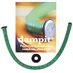 Dampit for Cello