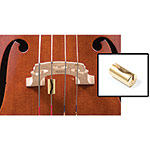 New Harmony Wolf Note Eliminator with Grip for Cello - 9 grams