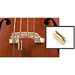 New Harmony Wolf Note Eliminator with Grip for Cello - 11 grams