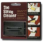 The String Cleaner for Guitar