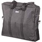 Deluxe Music Carrying Bag by Bobelock (black)