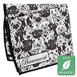Beaumont Old Dog Microfiber Large Polishing Cloth