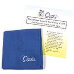 Oasis Microfiber Suede Polishing Cloth