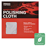 D'Addario Polishing Cloth