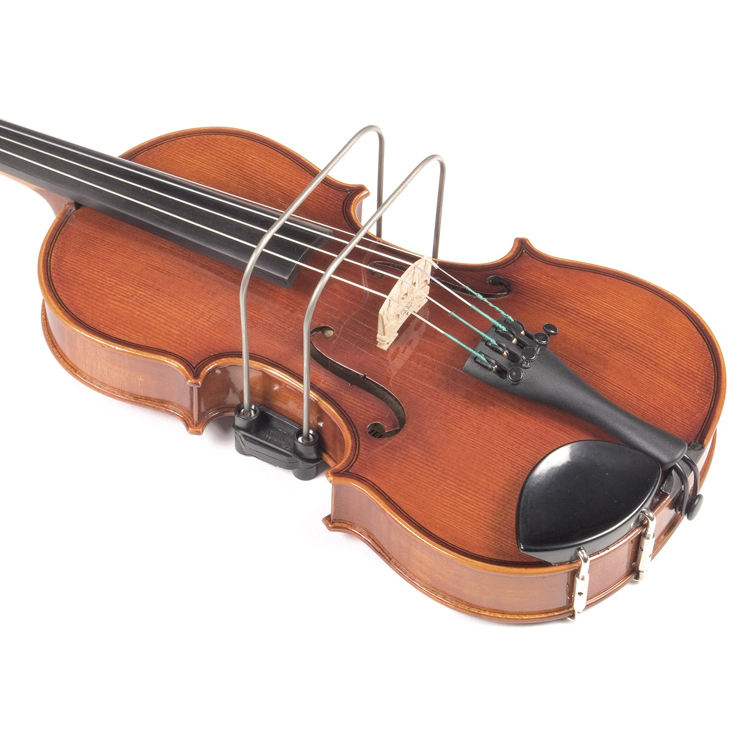 Bow-Right, for 1/8 - 1/16 violin
