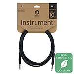 Planet Waves Classic Series 10' Instrument Cable