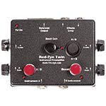 Fire-Eye Red-Eye Twin Preamplifier
