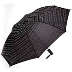 Music Score Print Black Umbrella
