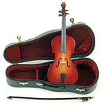 Miniature Cello: Large, 9 inches