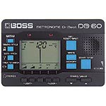 Boss Dr. Beat Metronome DB-60