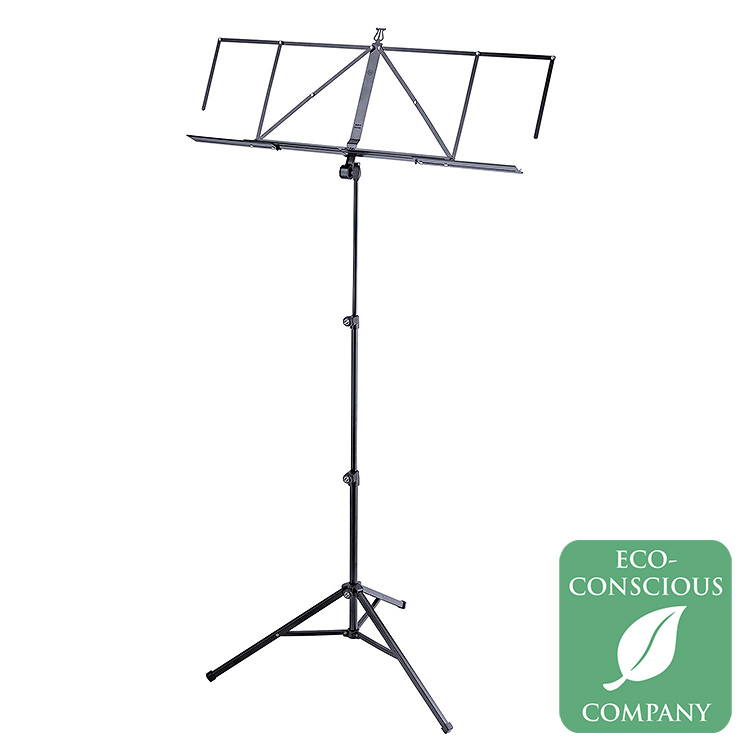 K & M 10062 Robby Plus Music Stand