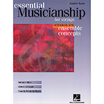 Essential Musicianship for string/Intermediate Concepts, bass (Hal Leonard)