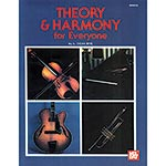 Theory and Harmony for Everyone; Bye