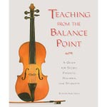 Teaching From The Balance Point; Edward Kreitman (Western Springs)