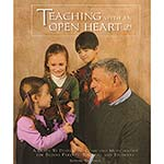 Teaching with an Open Heart; Edward Kreitman (Western Springs)