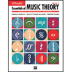 Essentials of Music Theory, book 1, (Alf)