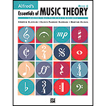 Essentials of Music Theory, book 2 (Alf)