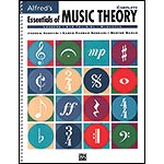 Essentials of Music Theory (Treble & Bass) Complete