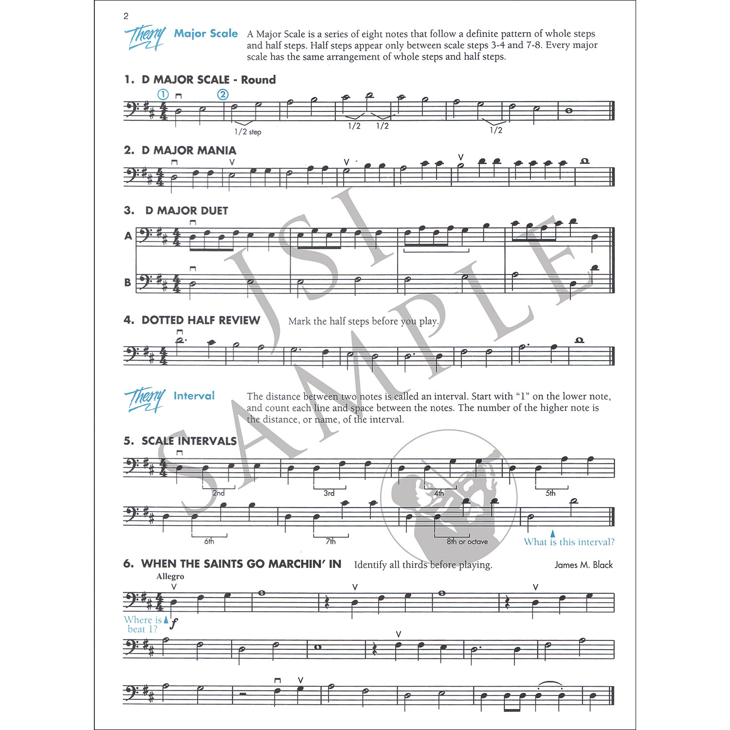 Essential Elements for Strings, Book 2, for cello