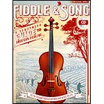 Fiddle & Song, A Sequenced Guide to American Fiddling, for cello or double bass, with CD; Crystal Plohman Wiegman (Alfred)