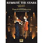 "Rewrite the Stars, from ""The Greatest Showman"", for cello/piano/violin, as performed by The Piano Guys; Benj Pasek & Justin Paul (Hal Leonard)"