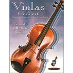 Violas in Concert, Classical Coll. volume 1; Stuen-Walker (Summy)