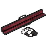 Protec Single Bow Case for Cello, Viola, and Violin