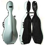 Bam Newtech 1002NWM Mint 4/4 Cello Case with Wheels