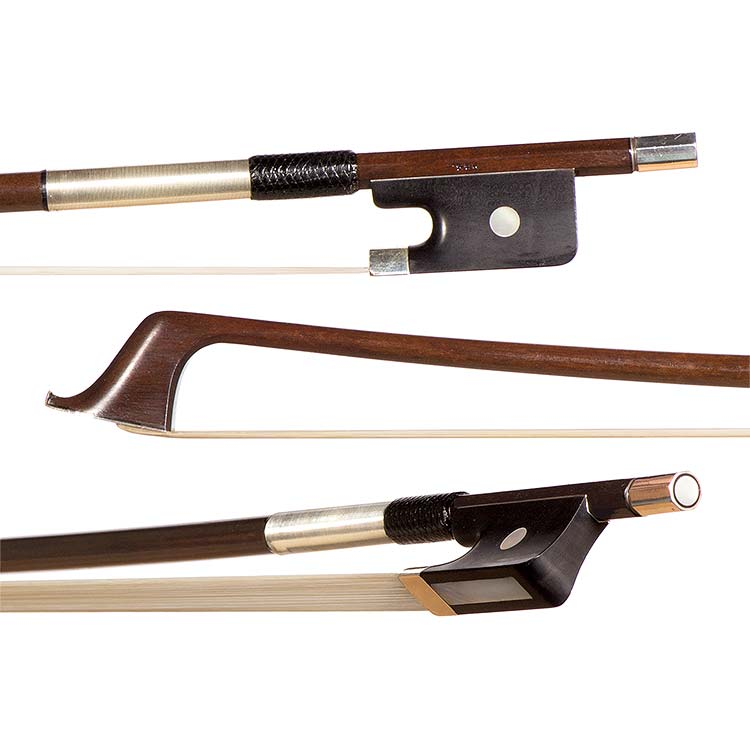 Étienne Pajeot cello bow