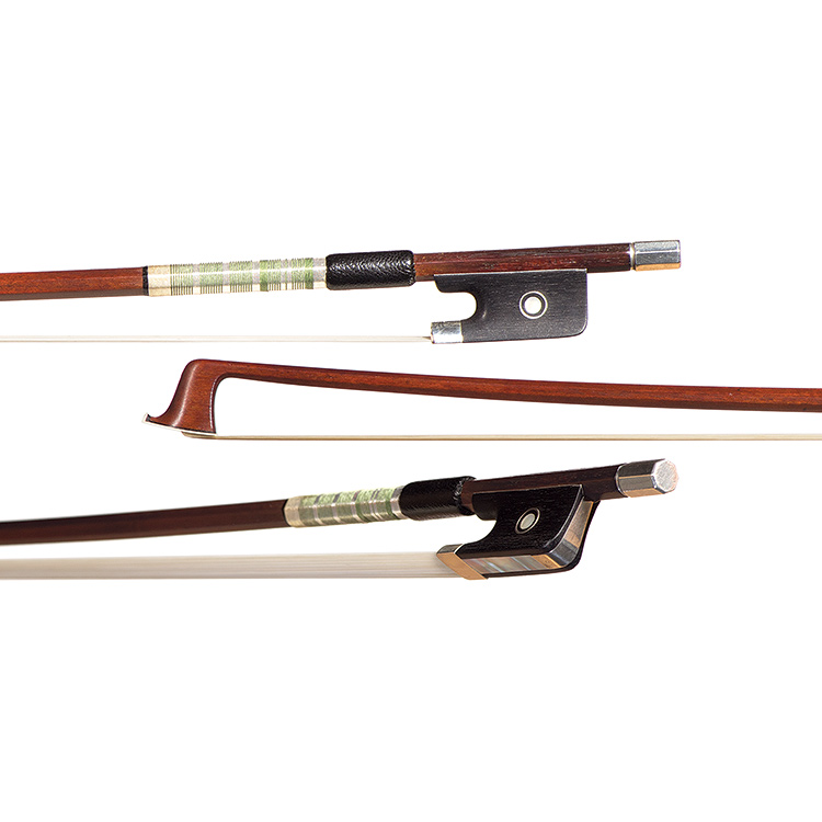 Louis Joseph Morizot violin bow made for Marcel Fétique