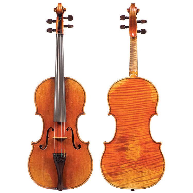 Featured Viola image