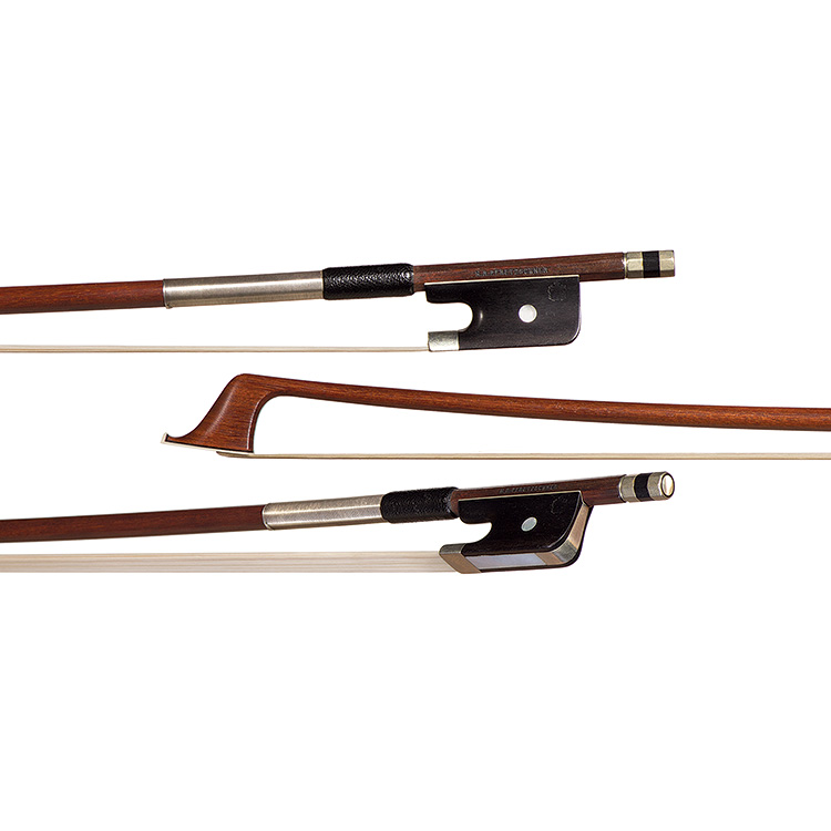 H.R. Pfretzschner workshop cello bow