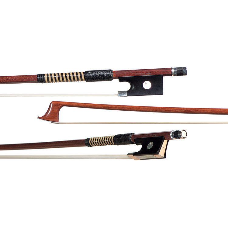 David Samuels violin bow, Oberlin 2000