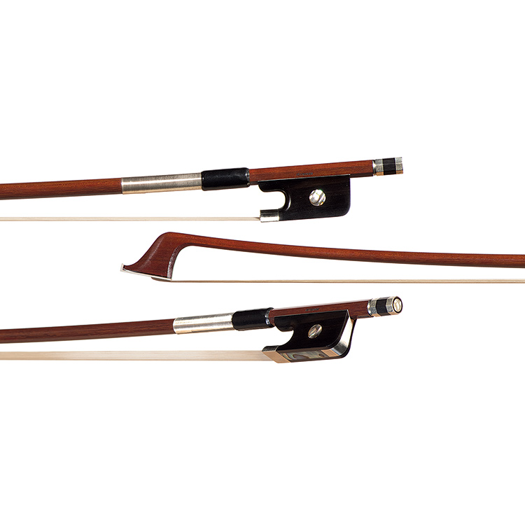 4/4 I-Strings nickel-mounted cello bow