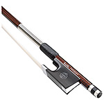 Coda Gx Series Diamond Viola Bow In Stock Free Bow Case Alabaster Graduation String