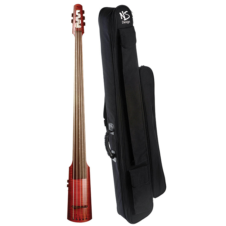 NS Design NXT5a Omni Bass with High C, Sunburst