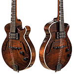 Eastman El Rey Electric Mandolin