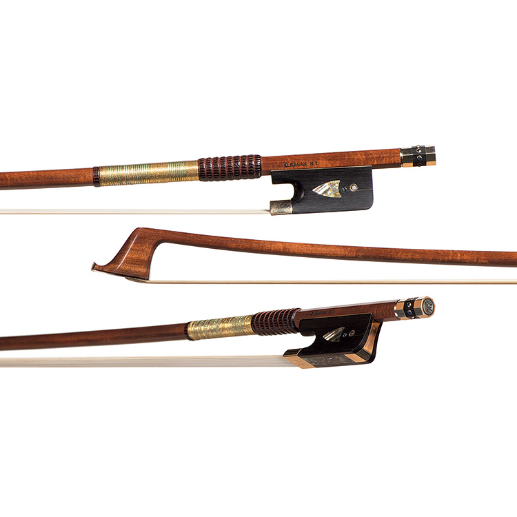 Gerald Kagan cello bow