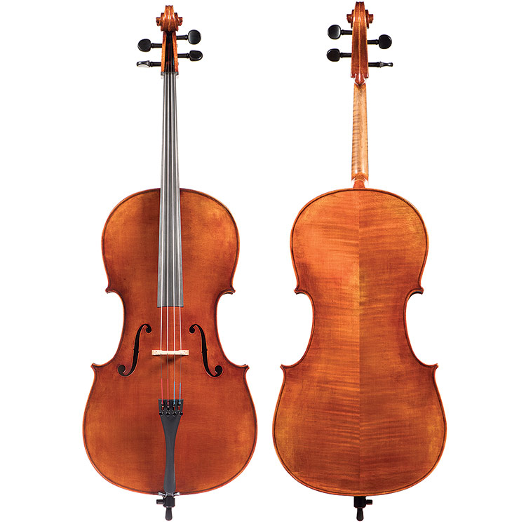 Alessandro Firenze A450 Cello