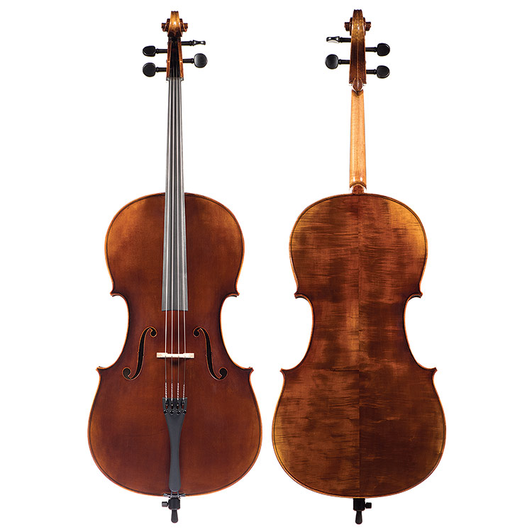 Alessandro Roma A220 Cello