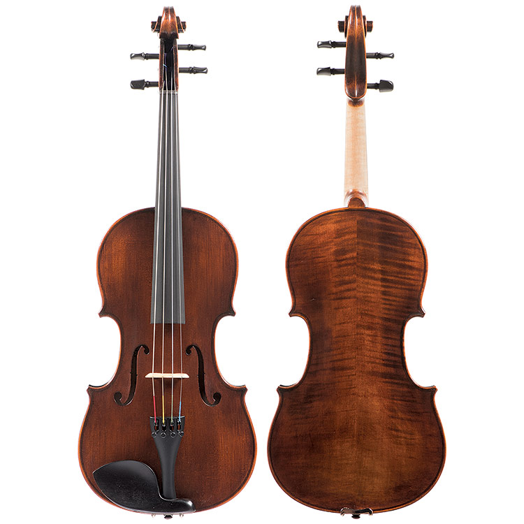 Eastman 305 Series Violas and Outfits