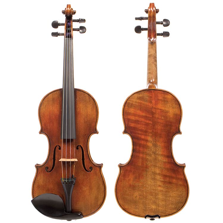 Jay Haide Guarneri model Violin