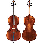 1/2 Eastman 305 Series Cello Outfit