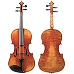"16 1/2"" Jay Haide Maggini Model Viola Outfit"