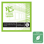 NS Electric Contemporary Bass G String: Medium