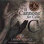 Il Cannone Warm and Broad Cello C String