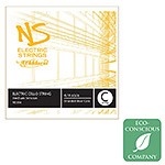 NS Electric Cello C String - stranded steel core: Medium