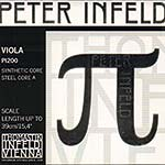 Peter Infeld Viola String Set: Medium